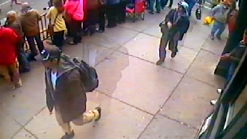 Surveillance: Suspects in Boston Marathon Bombings
