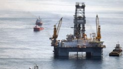 US Official Denies Report on BP Drilling Plans