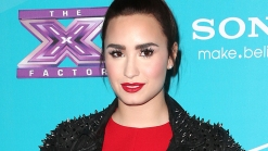 """The X Factor"" Recap: Demi Lovato vs. Simon Cowell Rages On"