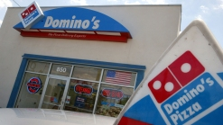 Lawsuit Accuses Domino's Pizza of 'Rampant Wage Violations'