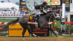 Orb Denied: Oxbow Wins Preakness in Upset