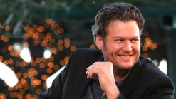 """The Voice"": Shelton, Aguilera Eliminate"