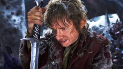 """Hobbit"" Sets December Record With $84.6M Debut"