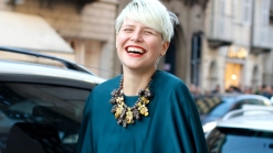It Girl: Elisa Nallin
