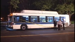 Girl, 14, Killed by Stray Bullet While Riding Queens Bus