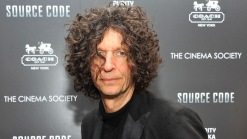 "Howard Stern Returning to ""America's Got Talent"""