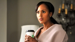 Shonda Rhimes & Kerry Washington On