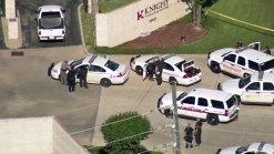 Officials Identify Gunman, Victim in Texas Workplace Murder-Suicide