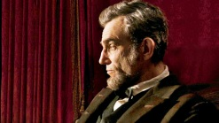 """Lincoln"" Leads Golden Globes Nominations"