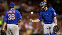 Cardinals Get to Mets Bullpen in 4-2 Win