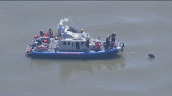 Swimmer Who Went Missing in Hudson Presumed Dead: Officials