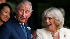 "Prince Charles ""Thrilled"" About Kate's Pregnancy"