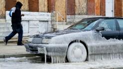 Polar Vortex Continues, Warmer Weather Days Away