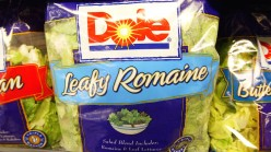Feds Investigating Dole After Listeria Outbreak