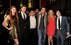 """Project X"" Stars Aren't Real-Life Partiers, But Oh, Those Extras..."