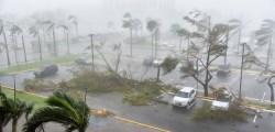 Dramatic Images: Maria Terrorizes Puerto Rico, Caribbean