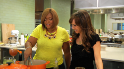 In The Kitchen with Sunny Anderson