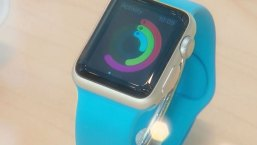 Apple Watch Hits the Streets