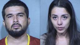 Parents Arrested After Baby Overdoses on Second-Hand Fentanyl