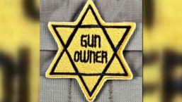 Missouri Gun Shop Pulls Star of David Patches
