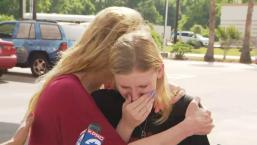 Survivor of Santa Fe HS Shooting: 'I Was Scared for My Life'