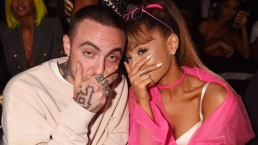 Ariana Grande Paid Tribute to Mac Miller at Sweetener Tour