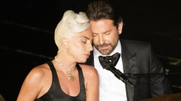 Bradley Cooper Wants To Reunite With Lady Gaga On A Stage…