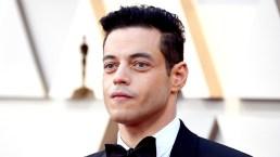 Rami Malek Joins Upcoming James Bond Film as Main Villain