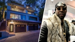 That's a Wrap: 2 Chainz Buys $2.4M Home With Famed Studio
