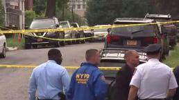 Cops Swarm Queens Park After Prop Is Mistaken for Dead Baby