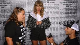 Couple Gets Engaged at Taylor Swift Concert in Philly
