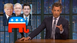 'Late Night': A Closer Look at GOP on Trump Accountability