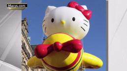 Get Ready for Macy's Thanksgiving Day Parade