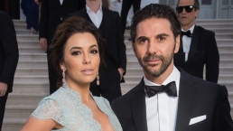 Celeb Hookups: Eva Longoria and Jose Antonio Baston