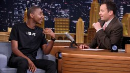 'Tonight': Jerrod Carmichael Turned His Family Life into a Series
