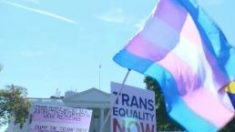 Reported Plan Targeting Transgender People Sparks Fury