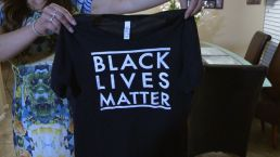 Student Banned From Wearing Black Lives Matter T-Shirt