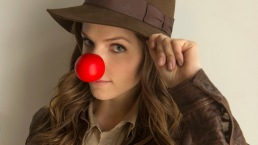 """Red Nose Day: """"IndieAnna Jones"""" With Anna Kendrick"""