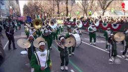 NYC's 2019 St. Patrick's Day Parade: Part 4