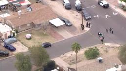Police Shoots, Kills Arizona Teen Holding Airsoft Gun