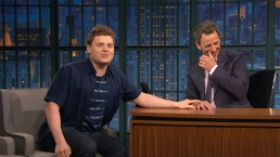 'Late Night': We Know Too Much