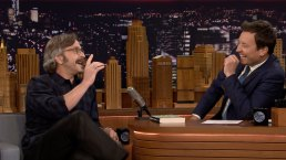 'Tonight': Marc Maron Says Donald Trump Has Ruined Irony
