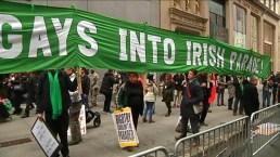 De Blasio Ends St. Patrick's Day Parade Boycott