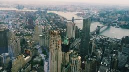 1 WTC Observation Deck Celebrates 1st Anniversary