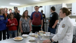 Ky. High School 'Adulting Class' Teaches 'Real World' Skills