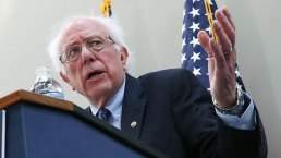 Sanders Back on Campaign Trail With 2020 Presidential Run