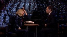 'Tonight': Egg Russian Roulette With Cate Blanchett