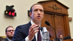 Zuckerberg Testifies on Digital Currency, Political Fact-Checking