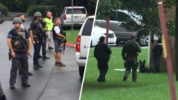 'Multiple Victims' Killed in Maryland Shooting