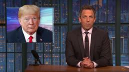 'Late Night': A Closer Look at Republicans on Trump-Putin